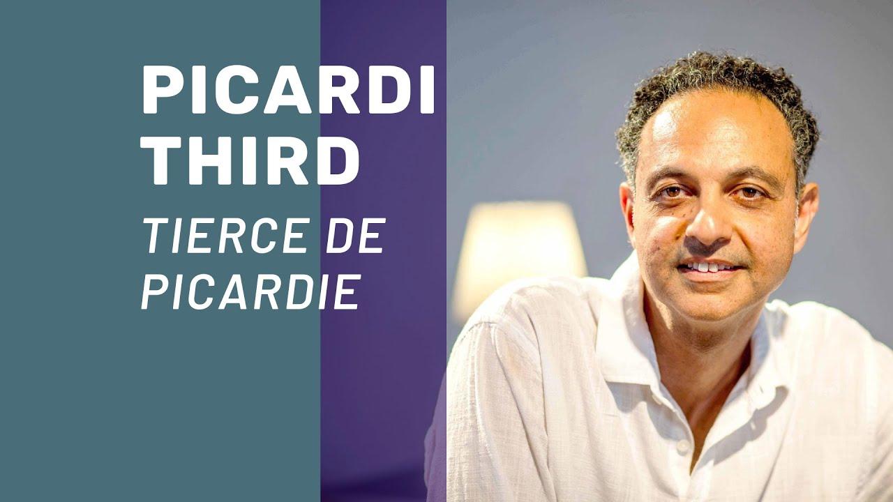 Picardy Third (Tierce de Picardie)