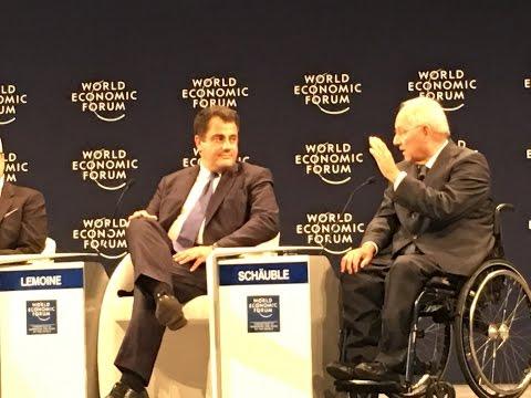 World Economic Forum - Africa Economic Outlook