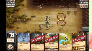 Ironclad Tactics - Fast Gameplay PC [HD] ® (Part 2)