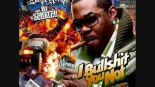 NEW Busta Rhymes - Victim (I Bullshit You Not)