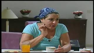 مسلسل شوفلي حل - الموسم 2008 - الحلقة الثانية والعشرون