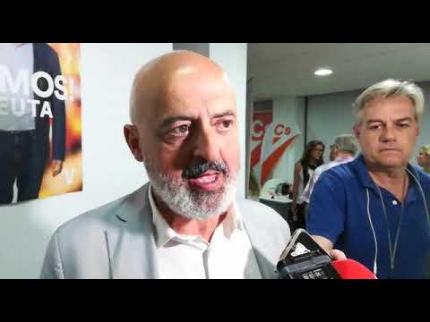 Varga atribuye a la polarización del voto la salida de Cs de la Asamblea