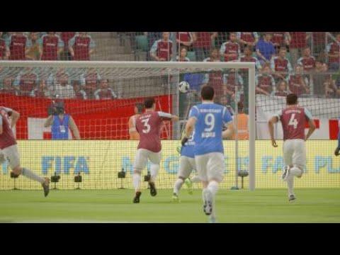 FIFA 18_Asencio Amazing globe