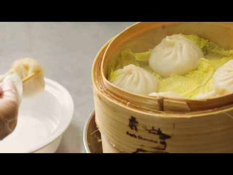 Joe's Shanghai New Soup Dumpling