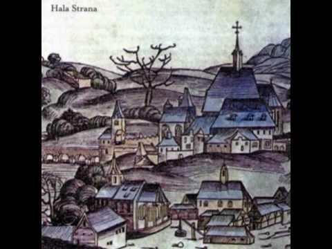 Hala Strana - Streets of Raised Platforms