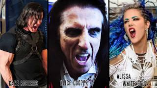 "Download Kane Roberts - ""Beginning Of The End"" feat. Alice Cooper & Alissa White-Gluz (Official Music Video)"
