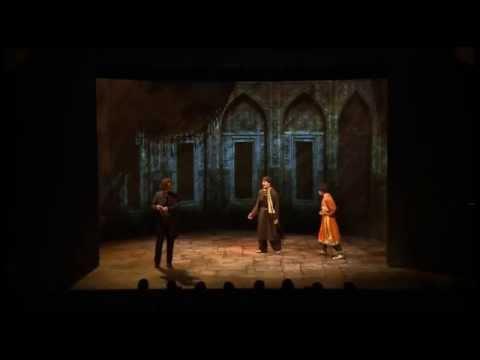 Susan Kay's Phantom: Hiroo Kasahara's Scenes from Persia
