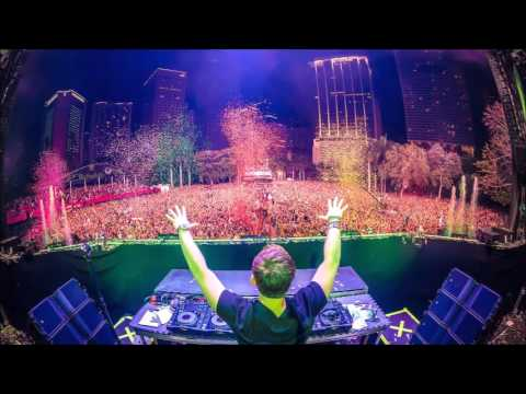 Dont Let Me Down (Hardwell Remix)