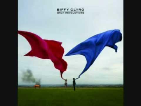 Biffy Clyro - Mountains