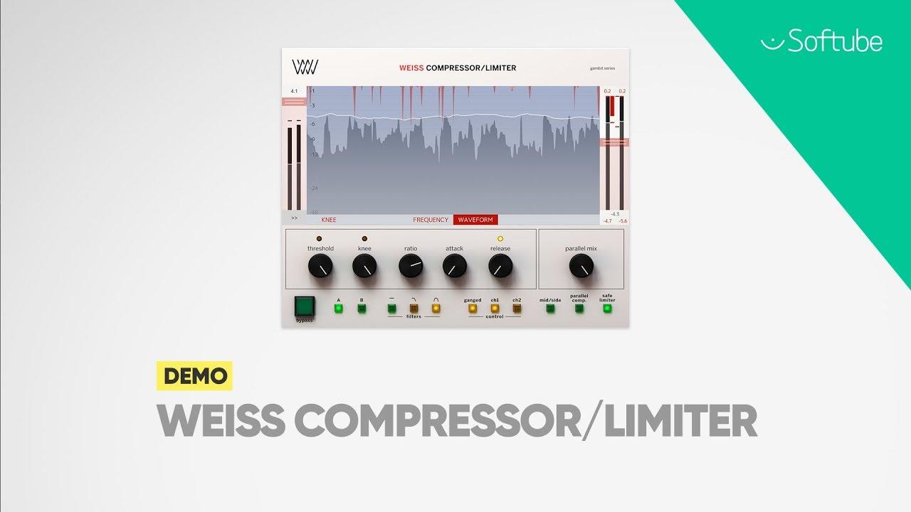 6 Essential Limiter Plugins for Mastering — Pro Audio Files