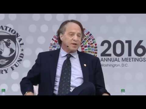 Ray Kurzweil on IMF 2016