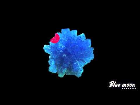 Blue moon Mixtape by Skylab (Winter 2014)