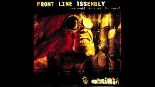 Front Line Assembly-Circuitry (Alien mix)