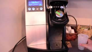 QT Brew Ice Coffee