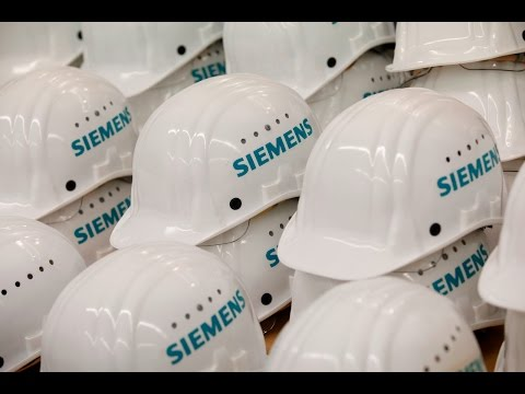 How Siemens plans to profit from going carbon neutral | Fortune