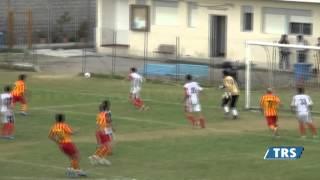 ASD Bianco US San Calogero 2-1
