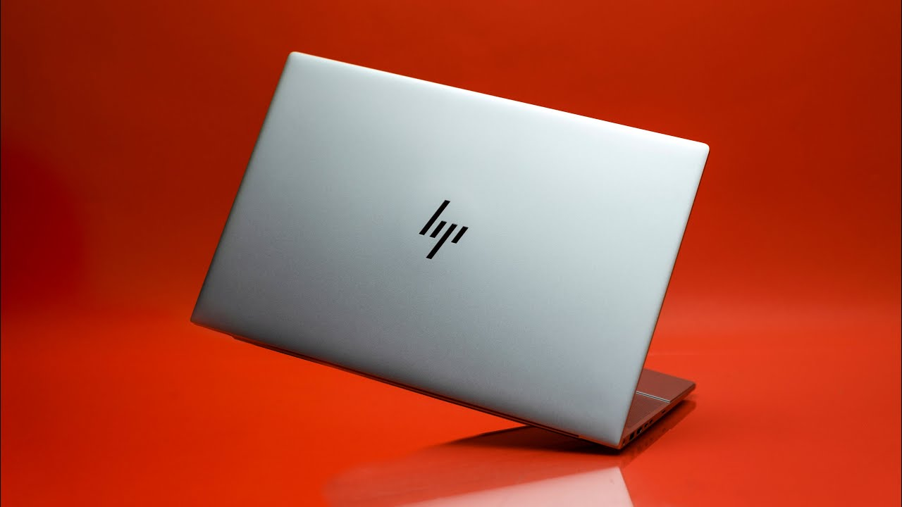 HP ENVY 15 (2020) Unboxing - What a Deal!
