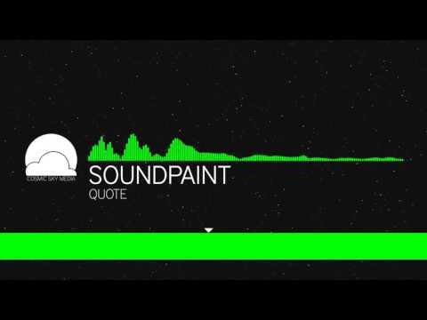 [House][Deep House] SoundPaint - Quote