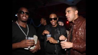 Diddy Dirty Money Ft Drake Love You No More (Full Version) (August 2010 New)