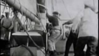 Canada Vignettes - Bluenose 1921-1946
