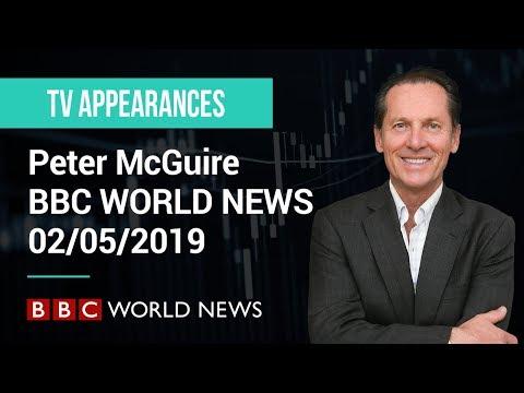 XM.COM - Peter McGuire - BBC - 02/05/2019