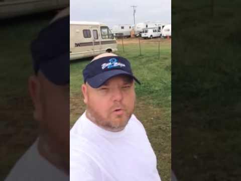 Shaun Boyle Tests America Oklahoma