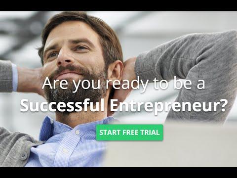 Entrepreneur Tutorial