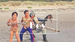 Hidden Gems of Cinema: BOY