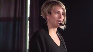 Humanizando lo inhumano | Saskia Niño de Rivera | TEDxColegioHebreoTarbut
