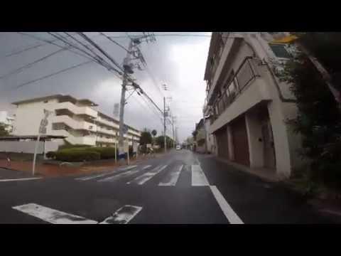 TOKYO,TOKYO,TOKYO !(763)Fujimidaoi Station & Around [Nerima-ku] 〜富士見台駅周辺をまわってみました!