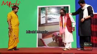 Gudu kamal and Lucky Dear Nonstop Comedy Clips 2018 - Pakistani Stage Dramas Most Funny Scenes_2