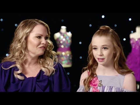 Introduction To Savannah & Erin | Dance Moms | Season 8, Casting Special