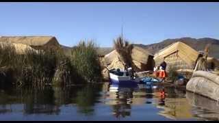 Мототур по Перу. Южная Америка. 2008 год(Небольшой отчет о нашем путешествии в Перу на мотоциклах. Страна инков хороша для любых видов активного..., 2014-04-01T07:45:29.000Z)