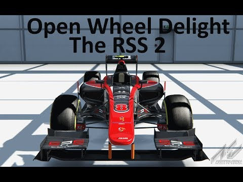 An Amazing Mod!  RSS 2 Review and Drive