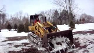 450C John Deere Track loader For Sale $10,900 Jay Trevorrow