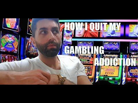 How I QUIT My Gambling Addiction!