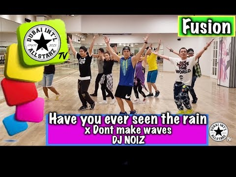 Have you ever Seen the rain x Don't Make waves | Zumba® | Chris Bioc | Choreography
