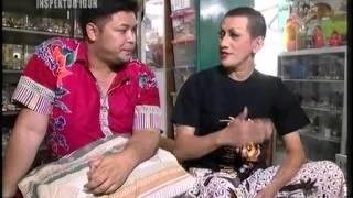 Download lagu Didik Nini Thowok di Acara Inspektur IGUN TRANS TV MP3
