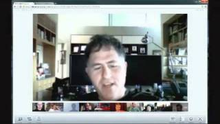 HangoutOnGplus.com - Michael Dell LIVE