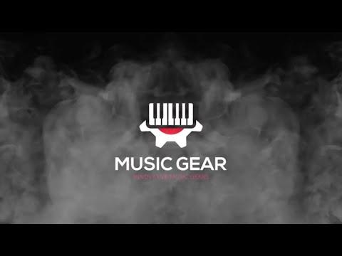 KORG PA1000 - loading Factory Styles and sounds تنزيل الإيقاعات و الأصوات الغربية