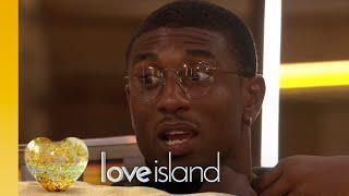 Anna and Ovie Hit Breaking Point | Love Island 2019