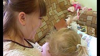 Интернет-мошенники собирали деньги «на лечение» Анисии Еремеевой(Собирают деньги на лечение несуществующего ребенка. Увы, порой благотворительность превращается в способ..., 2015-04-17T09:31:38.000Z)