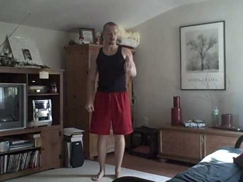 Joint Mobility - head to toe in 5 minutes or less thumbnail
