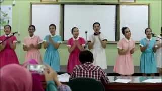 Vocal Group 81 (Claire81) - Rayuan Pulau Kelapa / Kala Cinta Menggoda Mp3