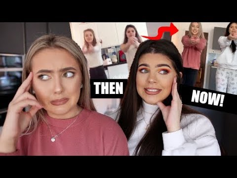 RECREATING OUR SISTER GOALS!