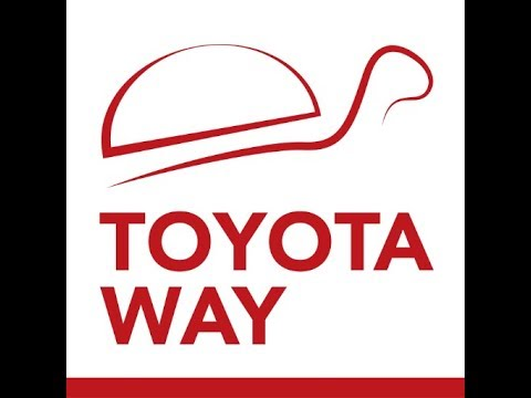 Your Way or The Toyota Way? (Part 12)