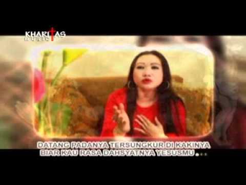 Lagu Rohani Terbaru - Datang PadaNya. Voc. Hesty Sambuaga