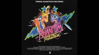 Watch Paul Williams Phantoms Theme beauty And The Beast video