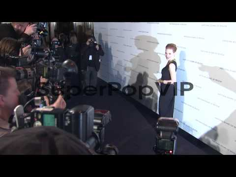 Jessica Chastain 2013 National Board Of Review Awards Gal...
