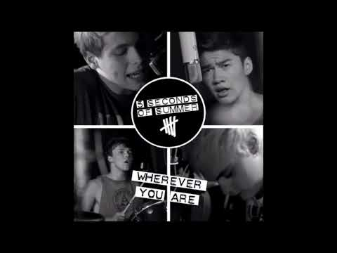 5 Seconds of Summer - Wherever You Are (Audio)